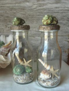 80 Ways to Reuse Your Glass Bottle Ideas 27