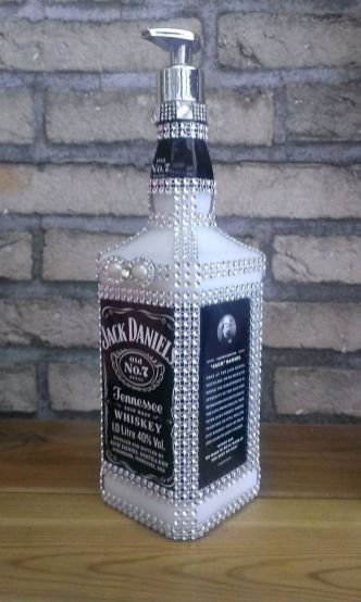 80 Ways to Reuse Your Glass Bottle Ideas 29