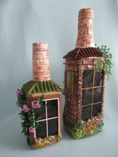 80 Ways to Reuse Your Glass Bottle Ideas 41
