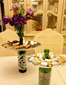 80 Ways to Reuse Your Glass Bottle Ideas 57