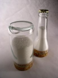 80 Ways to Reuse Your Glass Bottle Ideas 64