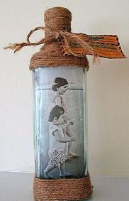 80 Ways to Reuse Your Glass Bottle Ideas 73
