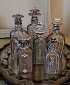 80 Ways to Reuse Your Glass Bottle Ideas 9