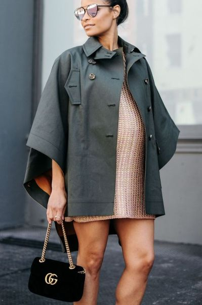 40 How to Look Stylish for Pregnant Women Ideas 16