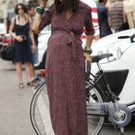 40 How to Look Stylish for Pregnant Women Ideas 19