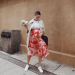 40 How to Look Stylish for Pregnant Women Ideas 28