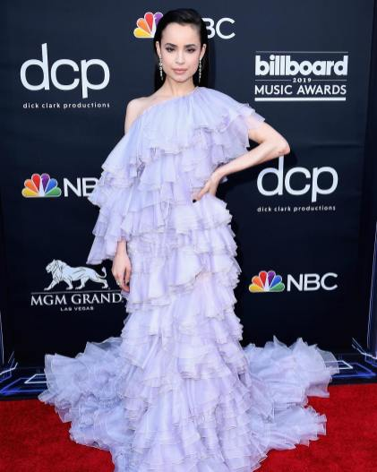 40 The Looks You Need to See From Billboard Music Awards 2019 Red Carpet 11