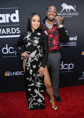 40 The Looks You Need to See From Billboard Music Awards 2019 Red Carpet 16