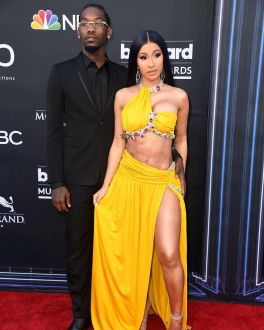 40 The Looks You Need to See From Billboard Music Awards 2019 Red Carpet 25