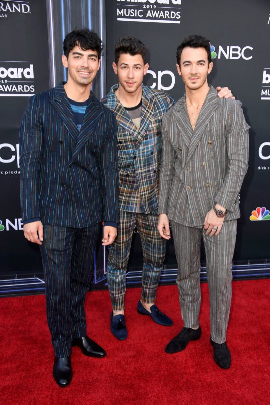 40 The Looks You Need to See From Billboard Music Awards 2019 Red Carpet 42