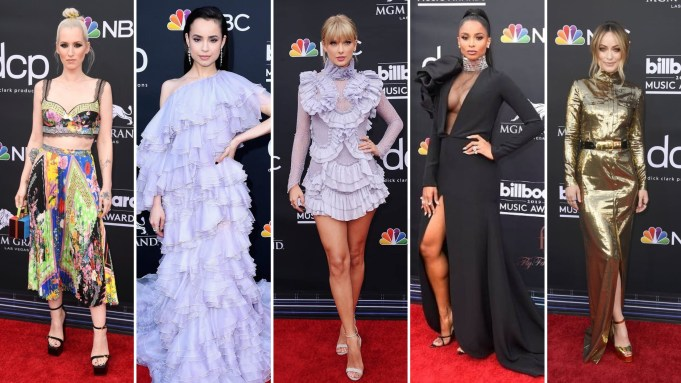 40 The Looks You Need to See From Billboard Music Awards 2019 Red Carpet