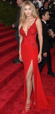 50 Adorable Met Gala Celebrities Fashion 13
