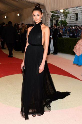 50 Adorable Met Gala Celebrities Fashion 46