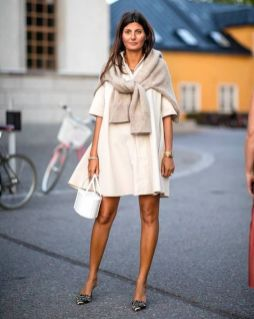 50 Comfy and Stylish Maternity Outfits Street Style Looks 38