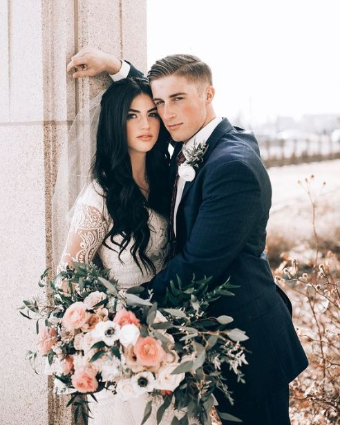 50 Natural Loose Hairstyle Looks for Brides Ideas 15