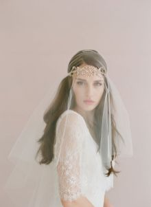 50 Natural Loose Hairstyle Looks for Brides Ideas 34