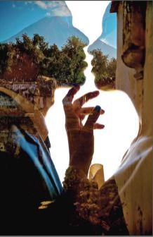 50 Romantic Wedding Double Exposure Photos Ideas 42
