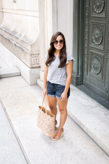 50 Ways to Wear Wedges for Spring and Summer Ideas 51