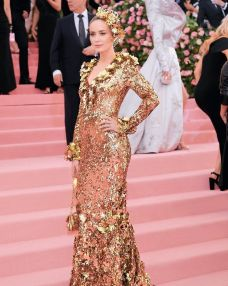 80 The Looks You Need to See From Met Gala 2019 10