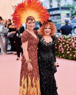 80 The Looks You Need to See From Met Gala 2019 11 1