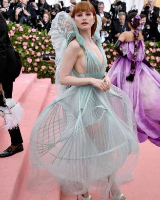 80 The Looks You Need to See From Met Gala 2019 17