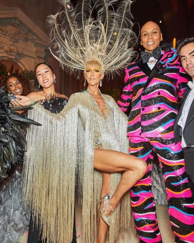 80 The Looks You Need to See From Met Gala 2019 30