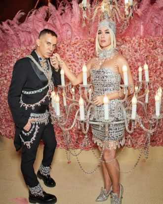 80 The Looks You Need to See From Met Gala 2019 32