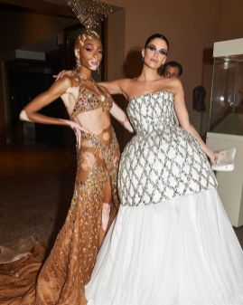 80 The Looks You Need to See From Met Gala 2019 33