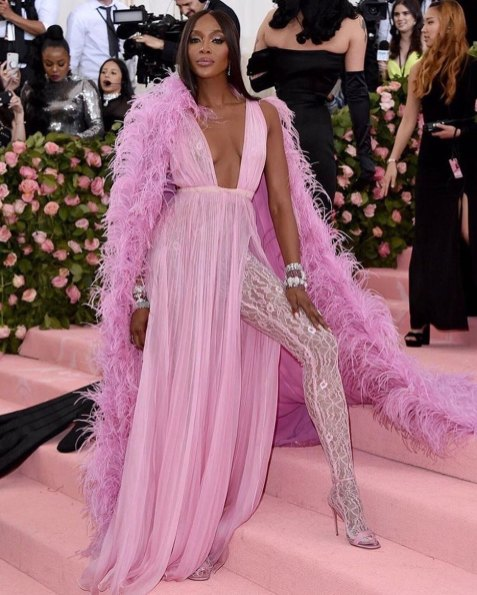 80 The Looks You Need to See From Met Gala 2019 35