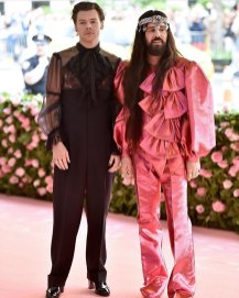 80 The Looks You Need to See From Met Gala 2019 36