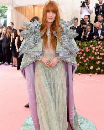 80 The Looks You Need to See From Met Gala 2019 40