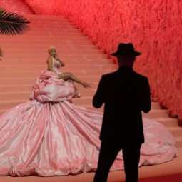 80 The Looks You Need to See From Met Gala 2019 46