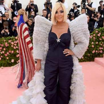 80 The Looks You Need to See From Met Gala 2019 5