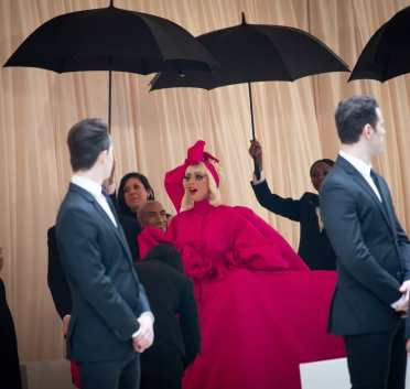 80 The Looks You Need to See From Met Gala 2019 51