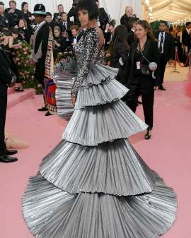 80 The Looks You Need to See From Met Gala 2019 60