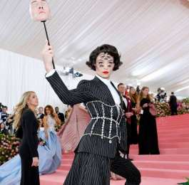 80 The Looks You Need to See From Met Gala 2019 63