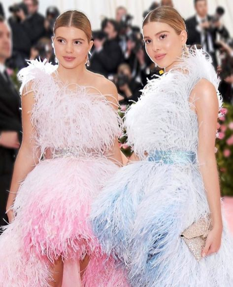 80 The Looks You Need to See From Met Gala 2019 74
