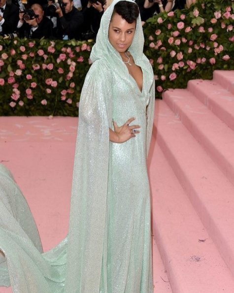 80 The Looks You Need to See From Met Gala 2019 76