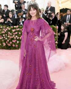 80 The Looks You Need to See From Met Gala 2019 77