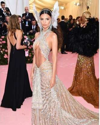 80 The Looks You Need to See From Met Gala 2019 80