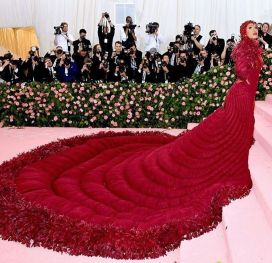 80 The Looks You Need to See From Met Gala 2019 84