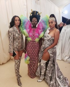 80 The Looks You Need to See From Met Gala 2019 86