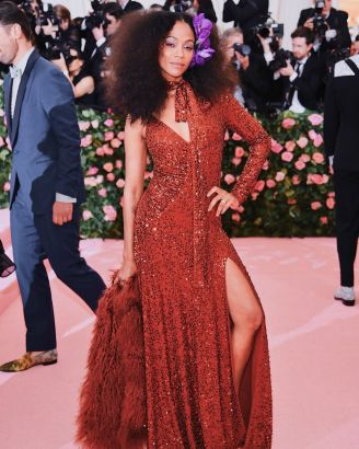 80 The Looks You Need to See From Met Gala 2019 9