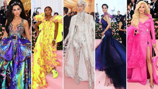 80 The Looks You Need to See From Met Gala 2019