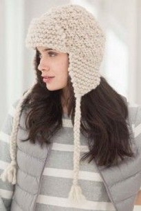 30 Best Warm Winter Hats for Women22