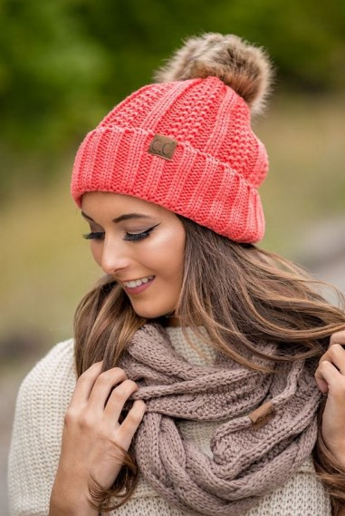 30 Best Warm Winter Hats for Women25