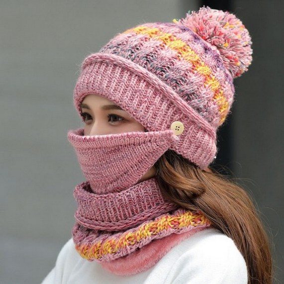 30 Best Warm Winter Hats for Women26