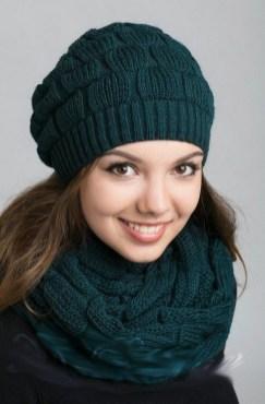 30 Best Warm Winter Hats for Women27