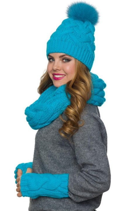 30 Best Warm Winter Hats for Women28