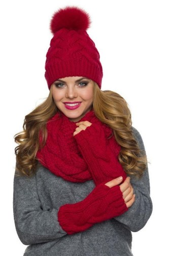 30 Best Warm Winter Hats for Women29
